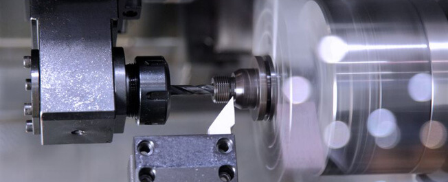 Contact Success Image of Danca CNC