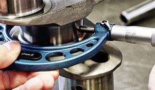 Danca CNC Machining